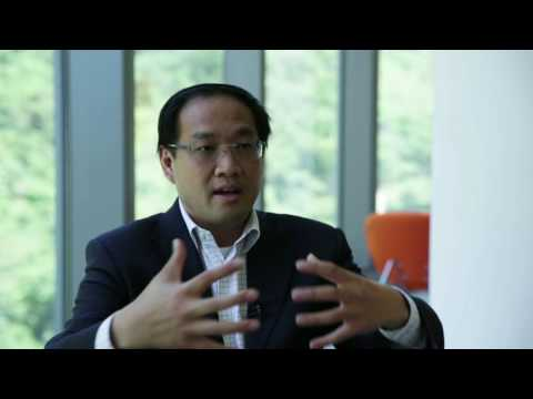 Privé Financial - a FinTech Innovation Lab Asia-Pacific 2016 finalist