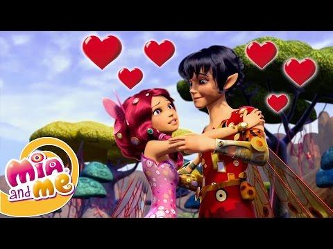 Mia and me - Feliz Día de San Valentín