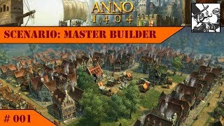 Anno 1404 - Venice: Master Builder #001 Patricians, welcome to Paradise!