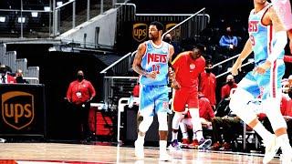 Kyrie Irving Highlights | 26 Points Vs. Atlanta Hawks