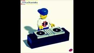 DJ Zeta - Stimoli ft. Fabri Fibra, CDB