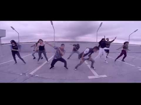 SHOT - Inevitabil (Choreography) by Cyutz