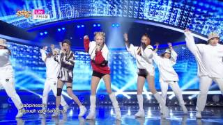Rubber Soul - Life, 러버소울 - 라이프, Music Core 20150321