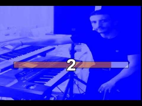 Ekkremotites - Fani Drakopoulou (Karaoke Version + Lyrics) By Chris Sitaridis