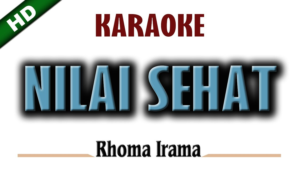 Ku Tunggu Karaoke Rhoma Irama By Hd Karaoke Channel