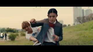 Bleach theatrical trailer - Shinsuke Satô-directed movie