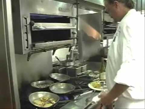 Cooking, New Orleans Style! With Chef Greg Collier Of The Red Fish Grill