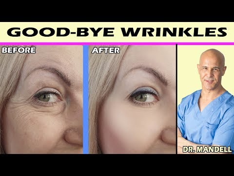 good-bye-wrinkles...say-hello-to-collagen---dr-alan-mandell,-dc
