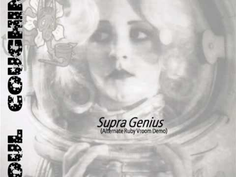 Soul Coughing - Supra Genius (Demo #2) (Ruby Vroom Demo Sessions 1993) mp3