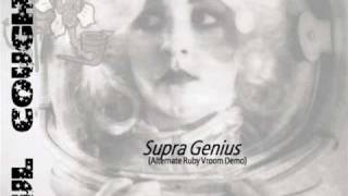 Soul Coughing - Supra Genius (Demo #2) (Ruby Vroom Demo Sessions 1993)