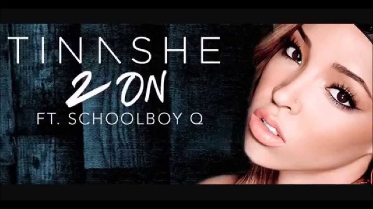Tinashe 2 On Instrumental Prod By Dj Mustard Youtube