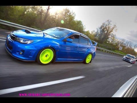 Ashland, Oregon Subaru Meet 01.04.15