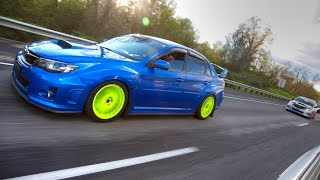 Ashland, Oregon Subaru Meet 01.04.15
