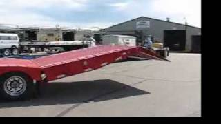 Video still for Felling Hydraulic Tail  Perimeter Frame