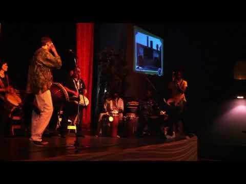 Ndagga Senegal, Sorsonet Jan Hendricks with Nago Koite Sidi Koite Nago Sene