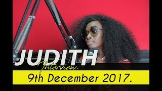 JUDITH HEARD -I LEFT HOME AND DROPPED OUT OF SCHOOL AT 15. [ 9th December 2017 ]