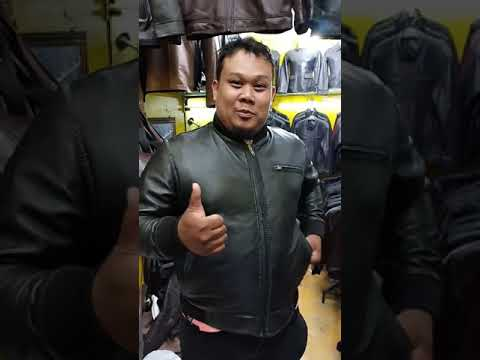 TOKO JAKET KULIT JABBAR Collection