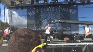 Young rising sons - Turnin' - 97x next big thing 2014