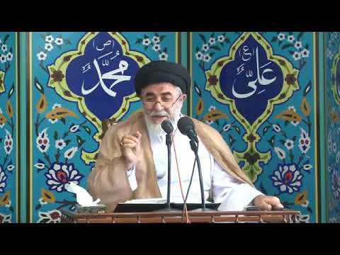 Ocaqnejad Aga Ramazan ayının 2-ci günü Cümə