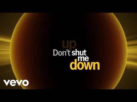 ABBA - Don't Shut Me Down (Audio Visualizer - Lyric Video)