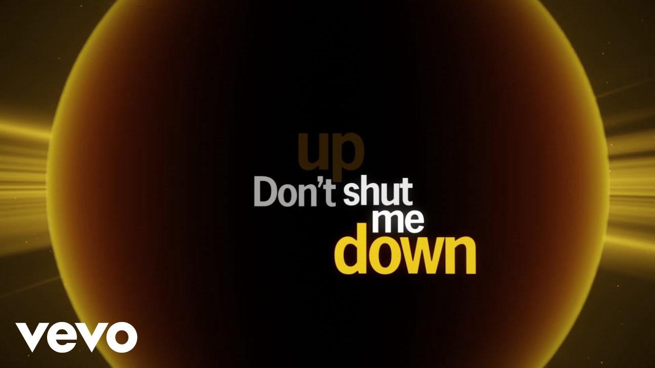 ABBA - Don't Shut Me Down (Lyric Video) - YouTube