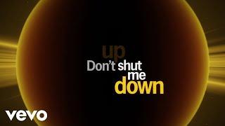 ABBA - Don't Shut Me Down (Lyric Video)