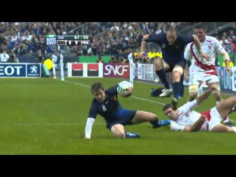 Best Rugby Tap Tackles