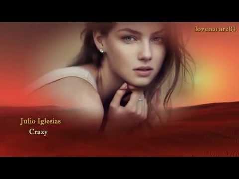 Julio Iglesias - Crazy - Lyrics