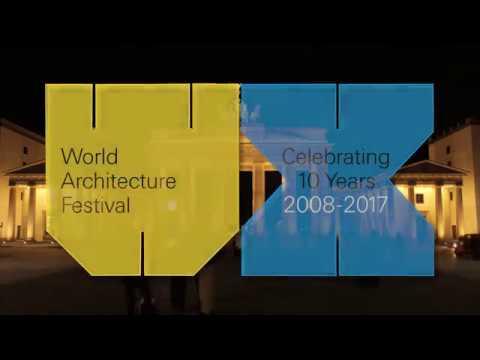 World Architecture Festival 2017 - Delegate Highlights
