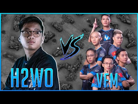 H2WO VS VEC FANTASY MAIN from YouTube · Duration:  15 minutes 55 seconds