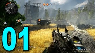 Titanfall 2 Multiplayer - Part 1 - BACK IN THE PILOT