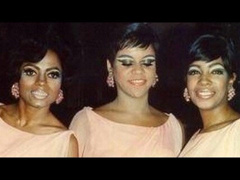 The Supremes - (Love Is Like A) Heatwave [First Version]