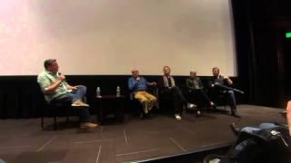 Karate Kid Q&A W/Director John G Avildsen & Cast Part 1
