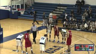 Case Western Reserve University vs. Brandeis University (Men
