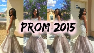get ready with me prom edition   episode 3 make up