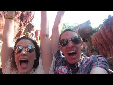 Walt Disney World Vacation November 2015: Day 16 - Magic Kingdom (Episode 219)