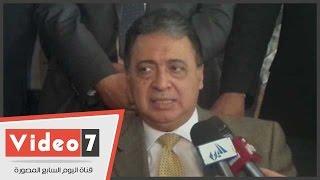 بالفيديو.. وزير الصحة: إجراء 4 حالات زراعة الكبد أسبوعيا للمرضى على نفقة الوزارة