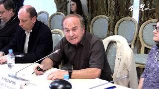 Академик И.А.Гундаров: 'Возраст 55 лет выбран не случайно'