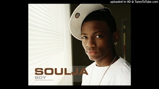 Kiss Me Thru The Phone - Soulja Boy [ Rebassed ]