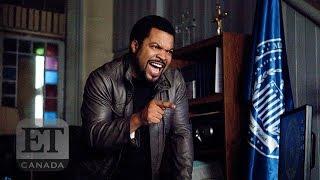 Ice Cube's Top-5 Big-Screen Roles