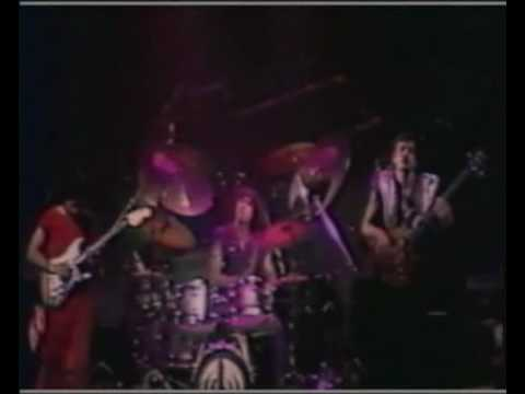 Magma - Hhai - Bobino 1981