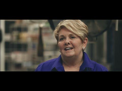 Difference Maker Sally Michelson West Kentucky Garage