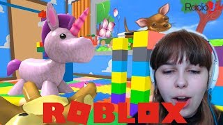 CRAZY TOY BOX ROBLOX OBBY THING