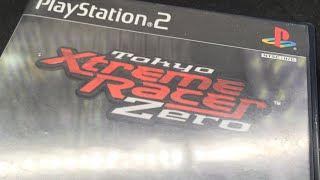 Classic Game Room - TOKYO XTREME RACER ZERO review for PlayStation 2