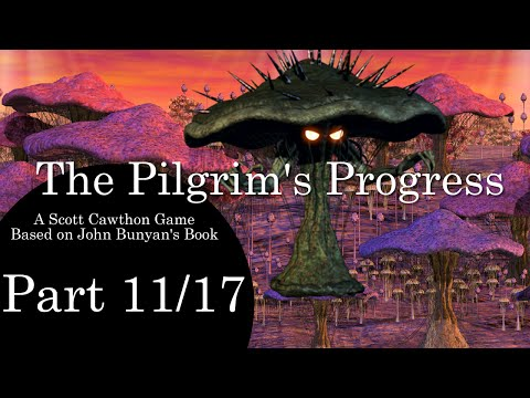 The Pilgrim's Progress (Part 11 of 17) - Enchanted Ground with Evil Mushrooms