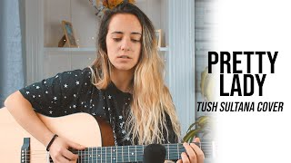 Pretty Lady ( Tash Sultana ) - MARTINA CORSINI Cover