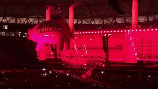 Roger Waters- Pigs (Three different Ones)/Incompleta[Estadio Único de La Plata 06/11/2018]