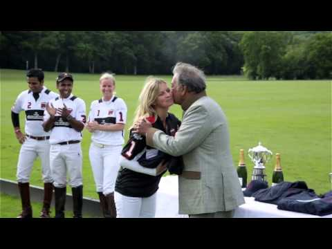 British Polo Day Charity Cup - Great Britain 2013