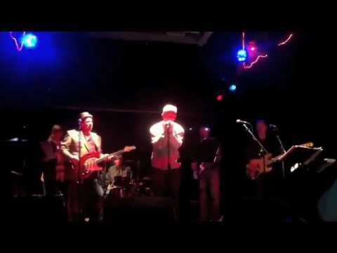 Mikey Karaoke sings Bad To The Bone