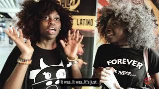GOP Dancers Xclusive Workshop @ BATUKE! 2018 - Interview!